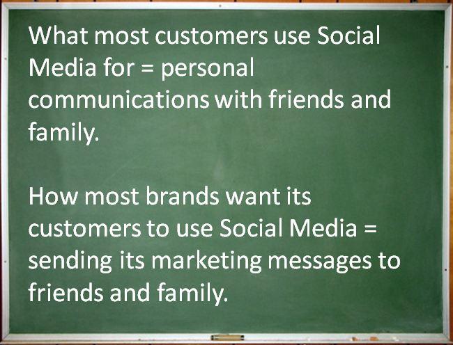 Social Media ROI, Customer service, Customer research